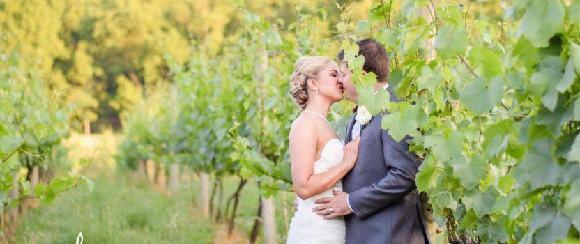 Congrats Tamara & Ryan